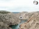 Mali Alan, Kroatien - Auf Winnetous Spuren - traumhafte Landschaft