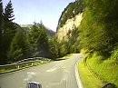 Motorradtour: Malta - Hochalmstraße (1.931) Österreich mit BMW R1200GS