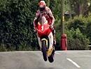Manchmal ist Racing geiler als Sex!!! Gary Johnson Impressionen Isle of Man. Gänsehaut.