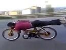 Highspeed: mangelnde Leistung wird mit aerodynamischen Hilfsmitteln ausgeglichen