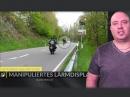Manipuliertes Lärmdisplay? Aprilia RS 660 Trofeo uvm. Motorrad Nachrichten