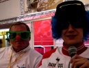 Mock TV: Max Neukirchner - Interview Manne vs.Rolf - Monza