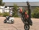 Mannheim Stunt Session