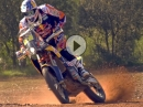Marc Coma Wahnsinnskarriere - Tribute via KTM