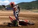 Marc Marquez #93 - Besessen von zwei Rädern - Der lebt Motorrad