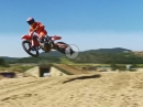 Marc Marquez beim Motocross Training - Braapp
