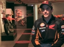 Marc Márquez Interview zur Saison 2014