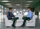 Marc Marquez interviewt Marc Marquez von Repsol Competicion