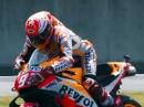 Marc Marquez Motorrad Weltmeister / World Champion 2018 - Hommage