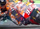 Marc Marquez schreibt MotoGP-Geschichte - Impressionen | RedBull