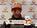 Marc Marquez sends Christmas greetings, in several languages!