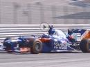"""Marc Marquez testet Formel1 auf dem Red-Bull-Ring: """"Unglaublich"""""""