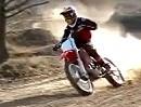 Marc Márquez (Moto2) trainiert Motocross in Lleida und ist fast fit