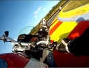 Marc#7: 6. Lauf Continental Superduke Battle Most - Chestcam, Warmup