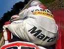 Marco Nekvasil am Red Bull Ring - Ohrläppchenschleifen von Monty Motors