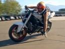 Mario Tengg - Practice Spot Sessions - Stuntriding