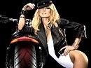 Marisa Miller & Harley-Davidson® V-Rod Muscle™