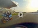 Markus Reiterberger Assen onboard BMW S1000RR - Hahn auf
