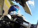 Markus Reiterberger, Hungaroring onboard Lap - Bäämm