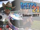 Markus Reiterberger, IDM Champion: 2017 Saison Rückblick, Highlights - Ausblicke 2018