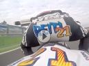Markus Reiterberger, Team Althea BMW Racing OnBoard Vallelunga