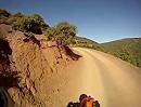Marokko Endurotouren: Traumstrecke ab Tagadirt n ait ali, Atlas-Gebirge