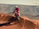 Marokko Rallye OiLibya du Maroc 2014 - Etappe 3