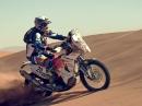 Marokko Rallye OiLibya du Maroc 2014 - Etappe 4