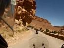 Marokko - Rheris Schlucht - Super Bilder