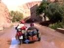 Marokko-Trailer