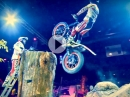 Marseille FIM X-Trial WM 2016 Best Shots - Bou holt 10. Titel - MEGA