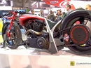 Mashina Custombike von Dreamachine Motorcycles
