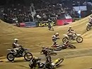 Masters of Dirt 2009 in der Wien Stadthalle - perfekt.