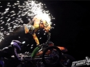 Masters of Dirt (MOD) 2014 in Wien - fette Show der Jungs