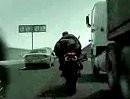 Matrix II (Reloaded) - Ducati 998 - Motorradstunting