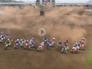 Matterley Basin MXGP of Great Britain 2021. Motocross WM 21 Highlights MXGP, MX2