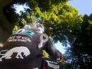 'Maverick' Michael Dunlop geht steil! TT2018 Onboard Honda CBR600 Supersport Race 1