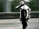 Supersportler Aprilia RSV4 R präsentiert von Max Biaggi