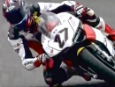 Max Neukircher und sein Team - Top Video von Eni-Racing