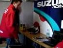 Max Neukirchner - Officecrew Suzuki Alstare