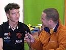 Max Neukirchner und Stefan Kiefer Interview mit Sachsenbike