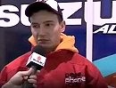 Max's interview in Losail (Qatar) - from Alstare Website - Max TV