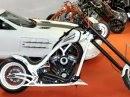 McLaren SLR Tribute Bike von Bike Schmiede Süd