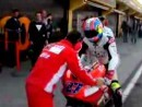 MCN ride Casey Stoners MotoGP Ducati Desmosedici