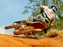 "MEGA James Stewart ""Bubba Scrub"" in Superzeitlupe BRAAPP"