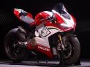 MEGA Präsentation: Ducati Panigale V4 mit allen Details zum Bike