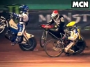 MEGA: Tai Woffinden is MCN's Man Of The Year 2013 - Gänsehaut anschauen!