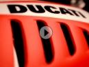 Mehr als nur Rot - Ducati Weltpremiere - Trailer