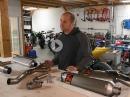 Mehr Leistung für die Yamaha YZF R1 von Asphalt Süchtig / Bornhäusser Motorradsport