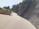 Mendelpass 2012, Südtirol, Italien